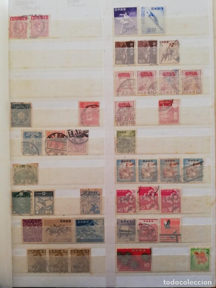 Sellos: Sellos antiguos. Gran Colección de Sellos (Más de 15000) Con todas las fotos de la colección. - Foto 171 - 174471534
