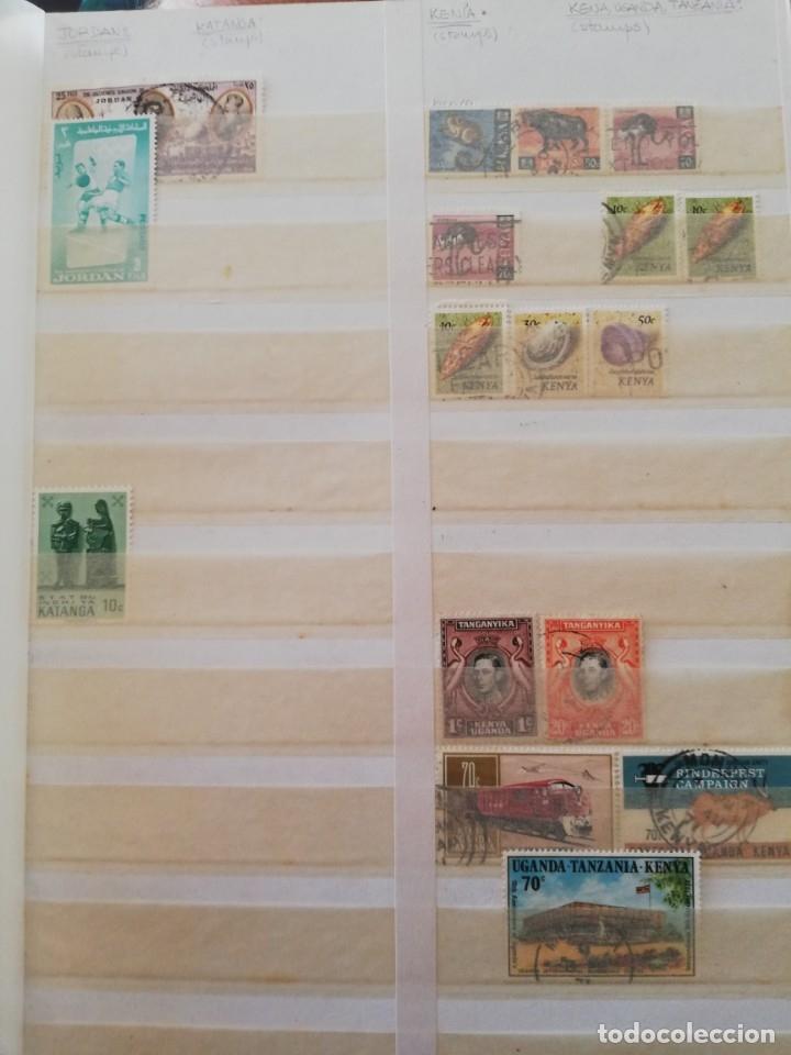 Sellos: Sellos antiguos. Gran Colección de Sellos (Más de 15000) Con todas las fotos de la colección. - Foto 173 - 174471534