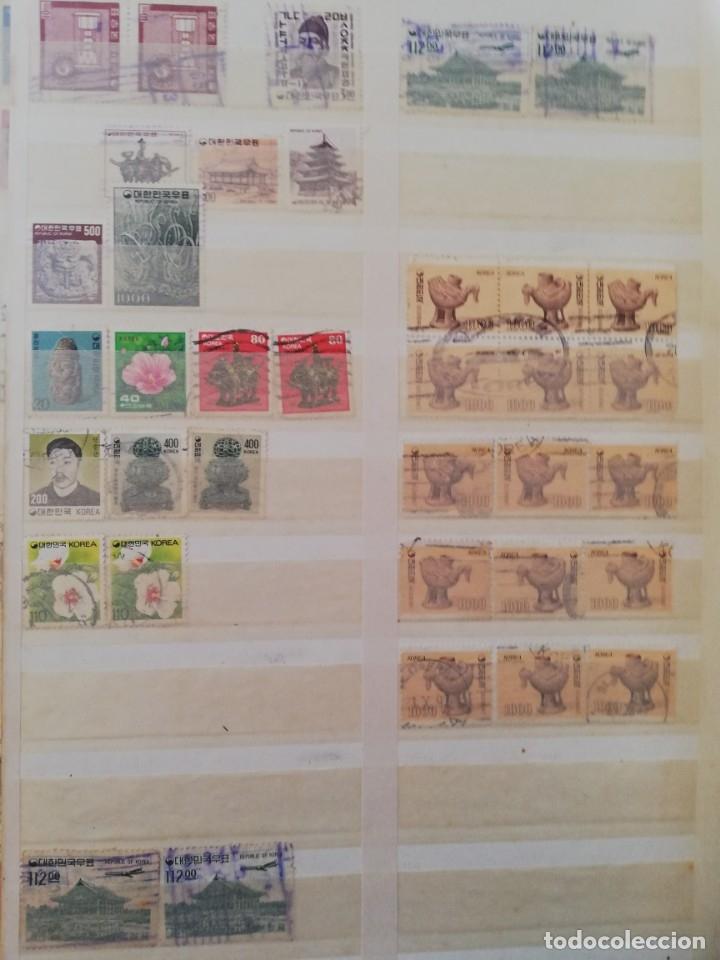 Sellos: Sellos antiguos. Gran Colección de Sellos (Más de 15000) Con todas las fotos de la colección. - Foto 174 - 174471534