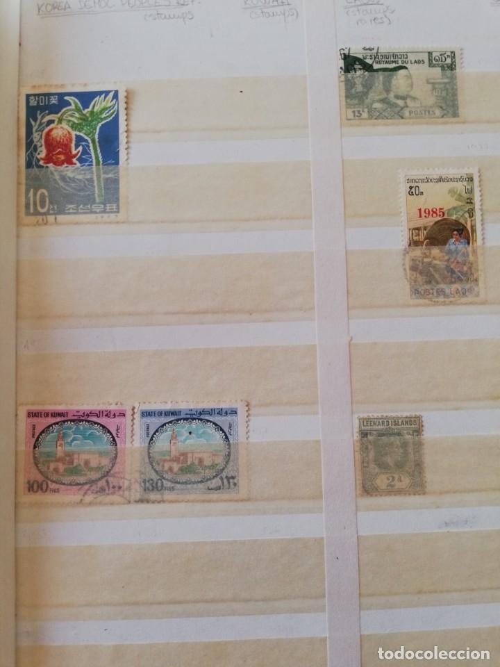 Sellos: Sellos antiguos. Gran Colección de Sellos (Más de 15000) Con todas las fotos de la colección. - Foto 175 - 174471534