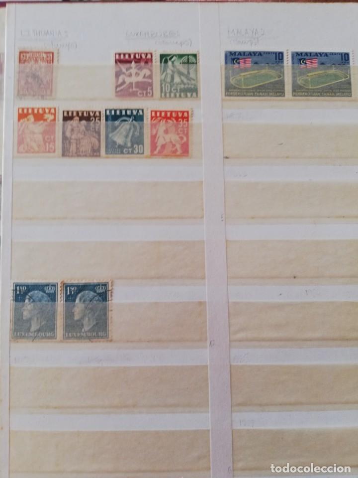 Sellos: Sellos antiguos. Gran Colección de Sellos (Más de 15000) Con todas las fotos de la colección. - Foto 176 - 174471534