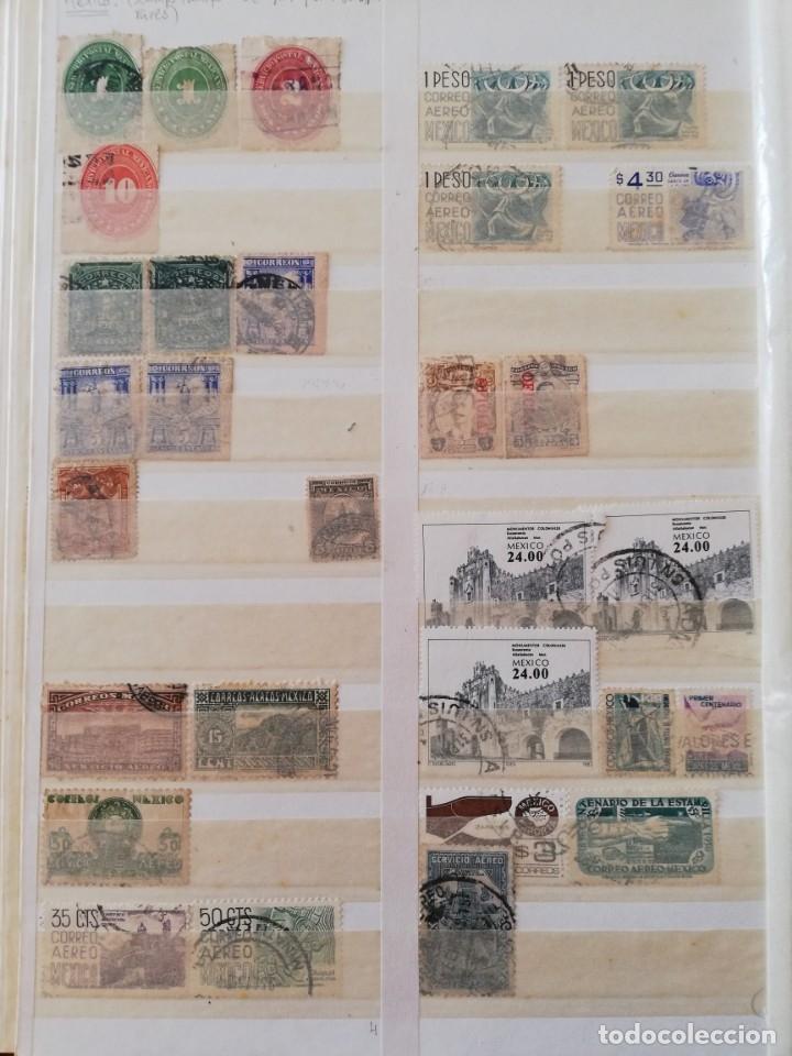 Sellos: Sellos antiguos. Gran Colección de Sellos (Más de 15000) Con todas las fotos de la colección. - Foto 178 - 174471534