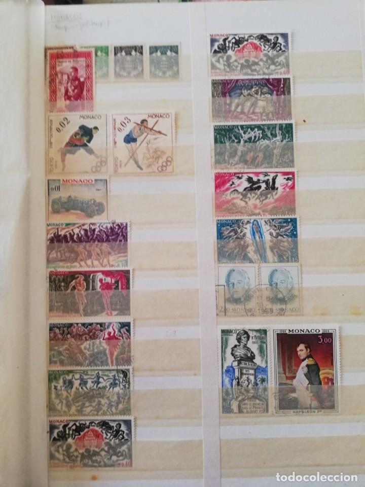 Sellos: Sellos antiguos. Gran Colección de Sellos (Más de 15000) Con todas las fotos de la colección. - Foto 179 - 174471534