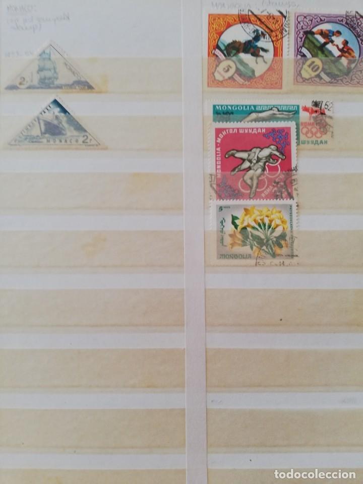 Sellos: Sellos antiguos. Gran Colección de Sellos (Más de 15000) Con todas las fotos de la colección. - Foto 180 - 174471534