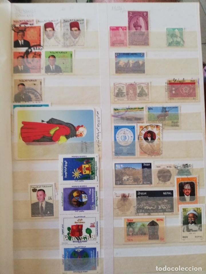 Sellos: Sellos antiguos. Gran Colección de Sellos (Más de 15000) Con todas las fotos de la colección. - Foto 181 - 174471534