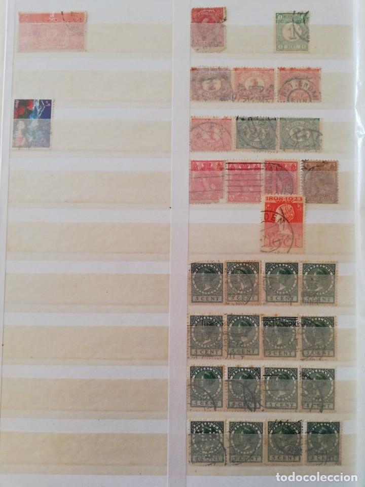 Sellos: Sellos antiguos. Gran Colección de Sellos (Más de 15000) Con todas las fotos de la colección. - Foto 182 - 174471534