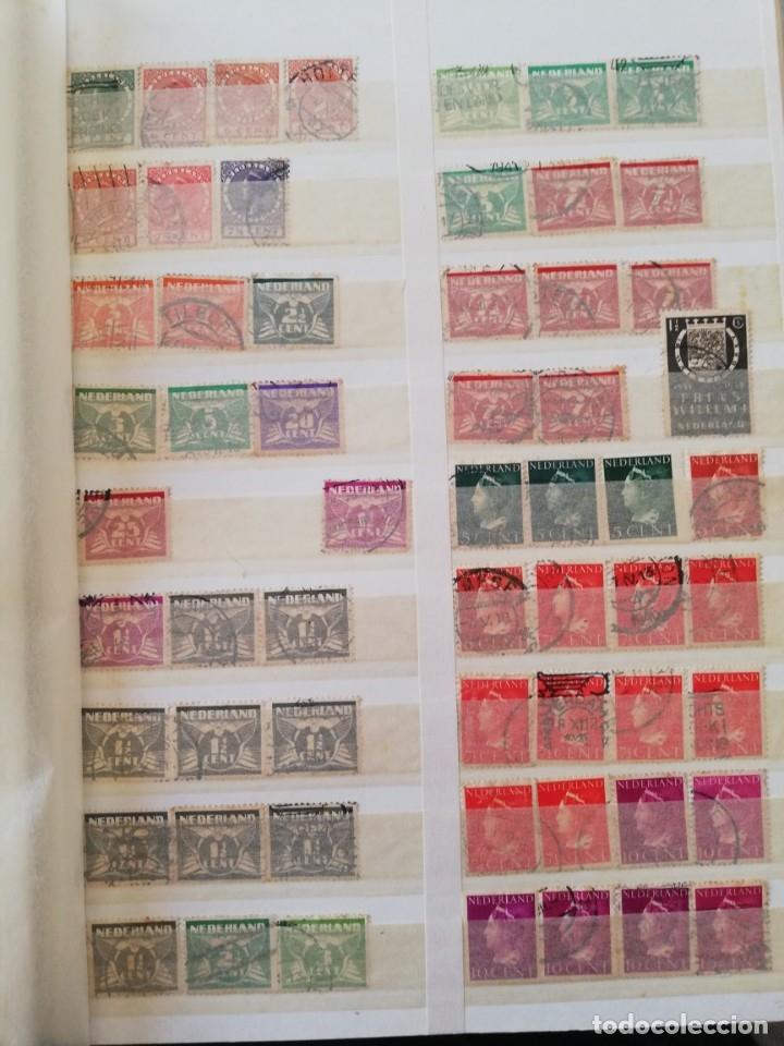 Sellos: Sellos antiguos. Gran Colección de Sellos (Más de 15000) Con todas las fotos de la colección. - Foto 183 - 174471534