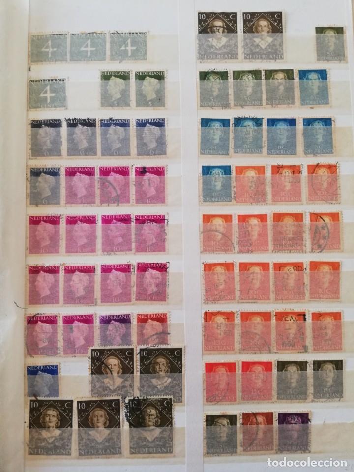 Sellos: Sellos antiguos. Gran Colección de Sellos (Más de 15000) Con todas las fotos de la colección. - Foto 185 - 174471534