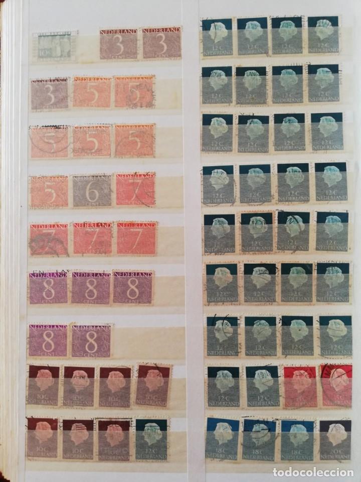 Sellos: Sellos antiguos. Gran Colección de Sellos (Más de 15000) Con todas las fotos de la colección. - Foto 186 - 174471534