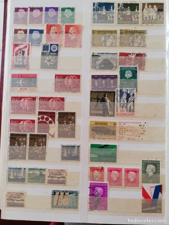 Sellos: Sellos antiguos. Gran Colección de Sellos (Más de 15000) Con todas las fotos de la colección. - Foto 188 - 174471534