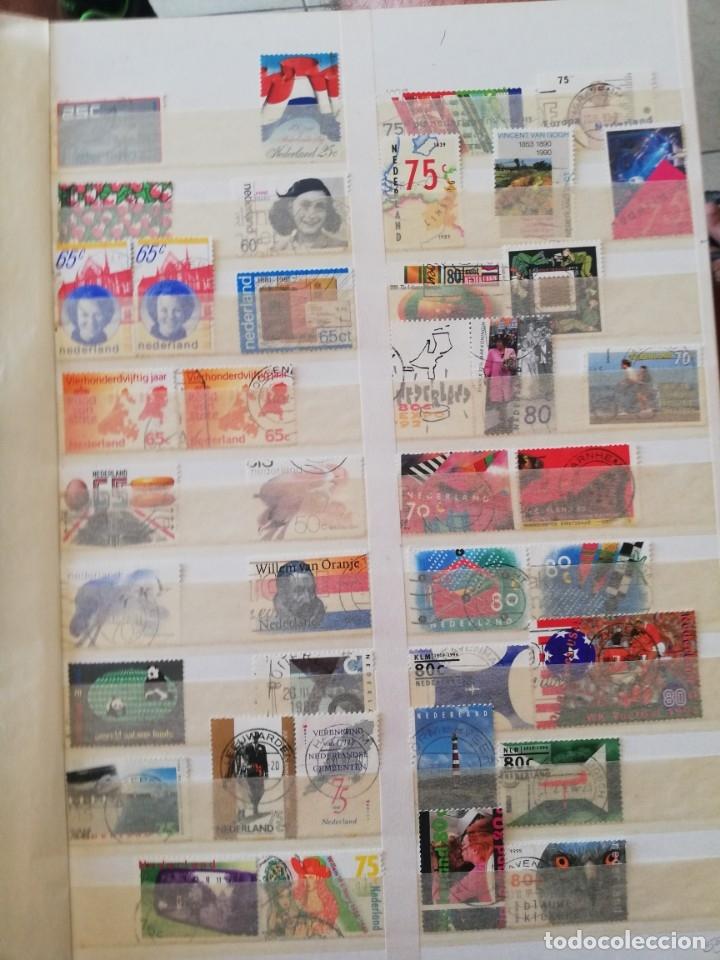 Sellos: Sellos antiguos. Gran Colección de Sellos (Más de 15000) Con todas las fotos de la colección. - Foto 189 - 174471534