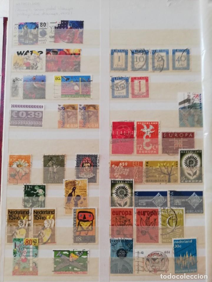 Sellos: Sellos antiguos. Gran Colección de Sellos (Más de 15000) Con todas las fotos de la colección. - Foto 190 - 174471534