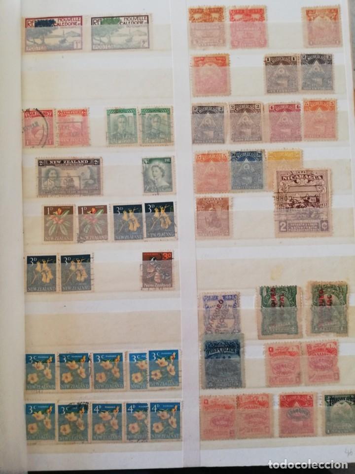 Sellos: Sellos antiguos. Gran Colección de Sellos (Más de 15000) Con todas las fotos de la colección. - Foto 191 - 174471534