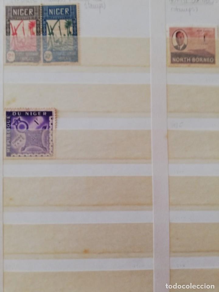 Sellos: Sellos antiguos. Gran Colección de Sellos (Más de 15000) Con todas las fotos de la colección. - Foto 192 - 174471534