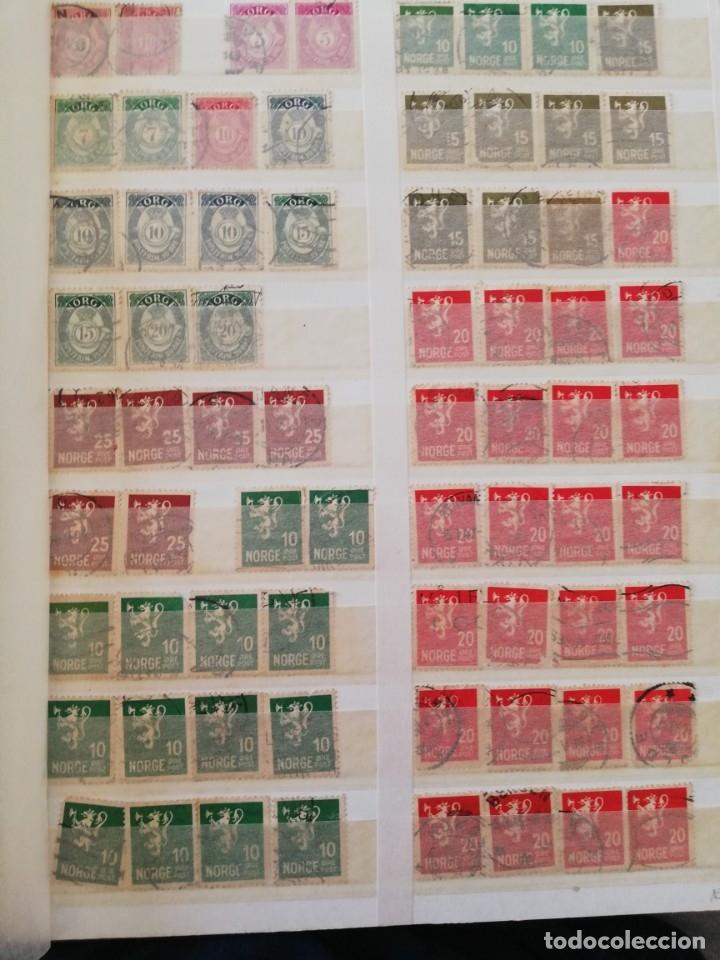 Sellos: Sellos antiguos. Gran Colección de Sellos (Más de 15000) Con todas las fotos de la colección. - Foto 193 - 174471534