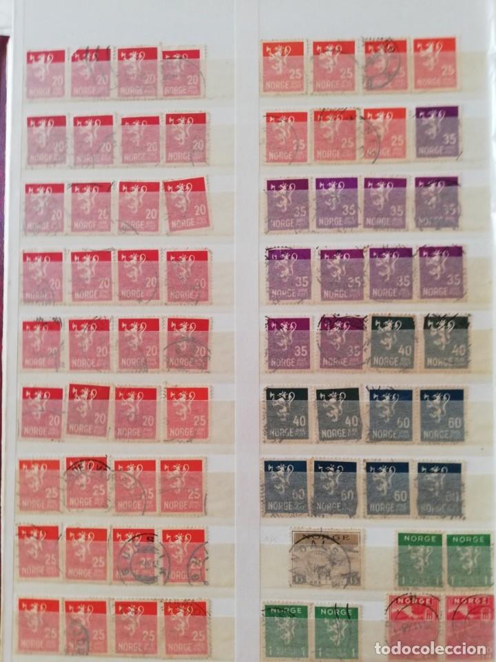 Sellos: Sellos antiguos. Gran Colección de Sellos (Más de 15000) Con todas las fotos de la colección. - Foto 194 - 174471534