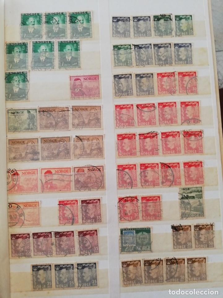Sellos: Sellos antiguos. Gran Colección de Sellos (Más de 15000) Con todas las fotos de la colección. - Foto 195 - 174471534