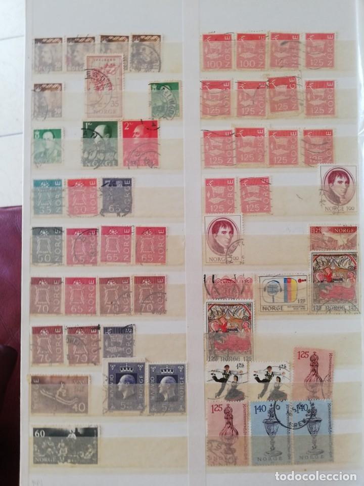 Sellos: Sellos antiguos. Gran Colección de Sellos (Más de 15000) Con todas las fotos de la colección. - Foto 196 - 174471534