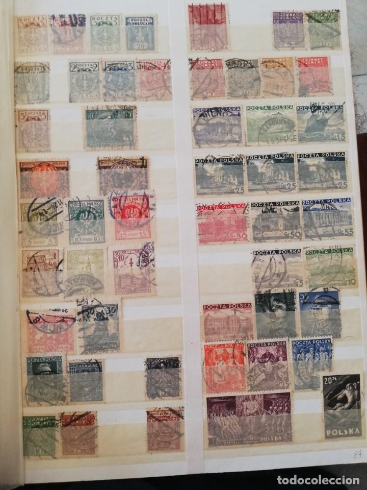 Sellos: Sellos antiguos. Gran Colección de Sellos (Más de 15000) Con todas las fotos de la colección. - Foto 199 - 174471534