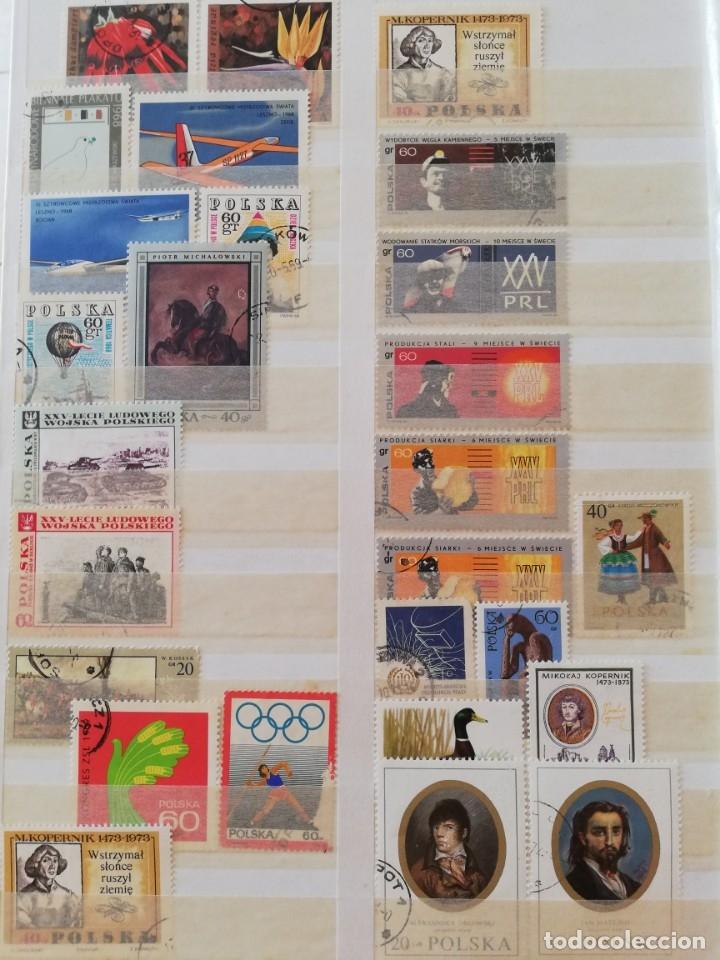 Sellos: Sellos antiguos. Gran Colección de Sellos (Más de 15000) Con todas las fotos de la colección. - Foto 202 - 174471534