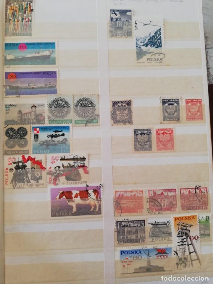 Sellos: Sellos antiguos. Gran Colección de Sellos (Más de 15000) Con todas las fotos de la colección. - Foto 203 - 174471534