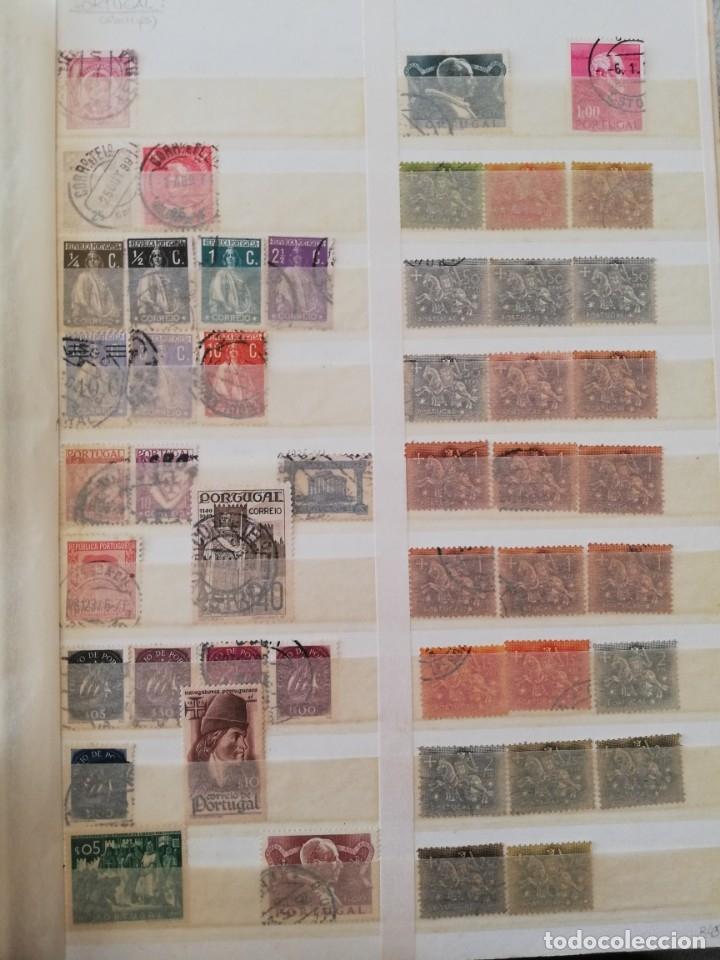 Sellos: Sellos antiguos. Gran Colección de Sellos (Más de 15000) Con todas las fotos de la colección. - Foto 204 - 174471534