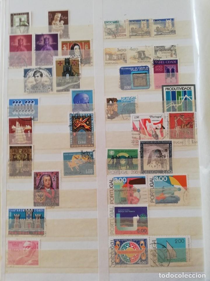 Sellos: Sellos antiguos. Gran Colección de Sellos (Más de 15000) Con todas las fotos de la colección. - Foto 205 - 174471534