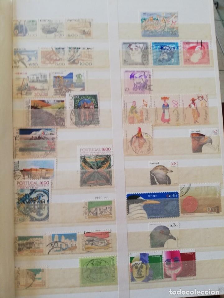 Sellos: Sellos antiguos. Gran Colección de Sellos (Más de 15000) Con todas las fotos de la colección. - Foto 206 - 174471534