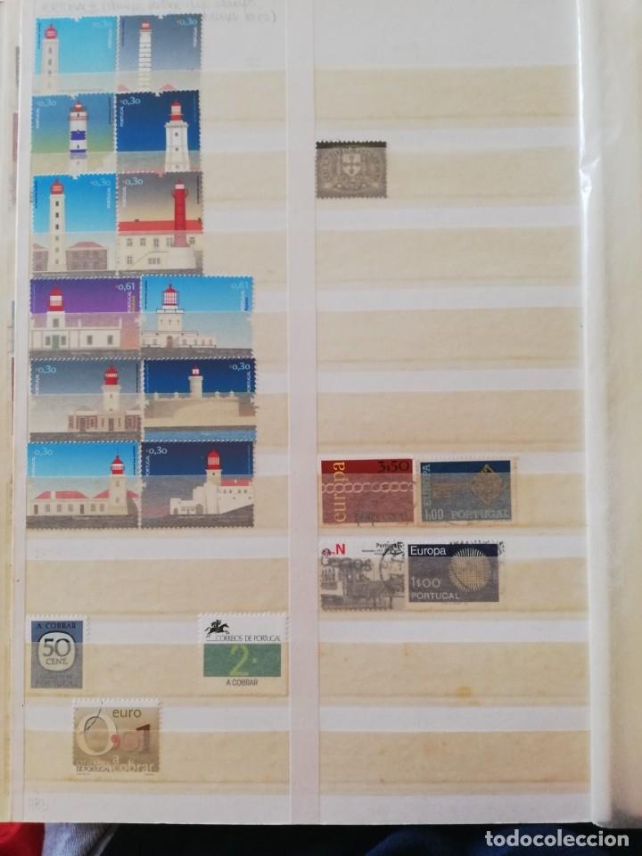Sellos: Sellos antiguos. Gran Colección de Sellos (Más de 15000) Con todas las fotos de la colección. - Foto 207 - 174471534