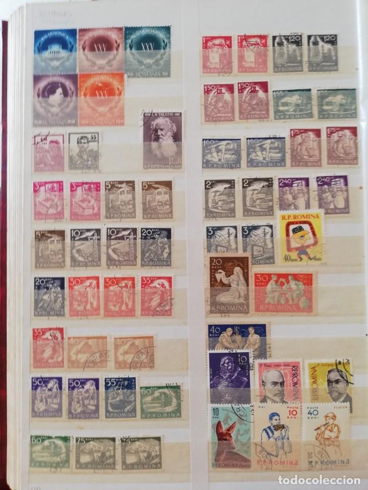 Sellos: Sellos antiguos. Gran Colección de Sellos (Más de 15000) Con todas las fotos de la colección. - Foto 209 - 174471534