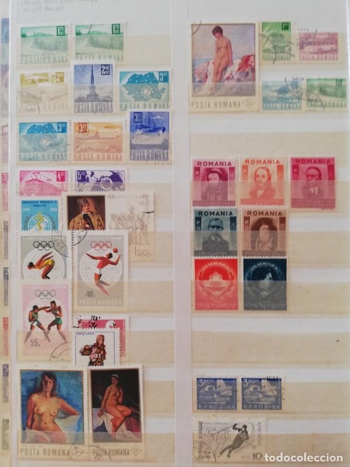 Sellos: Sellos antiguos. Gran Colección de Sellos (Más de 15000) Con todas las fotos de la colección. - Foto 211 - 174471534