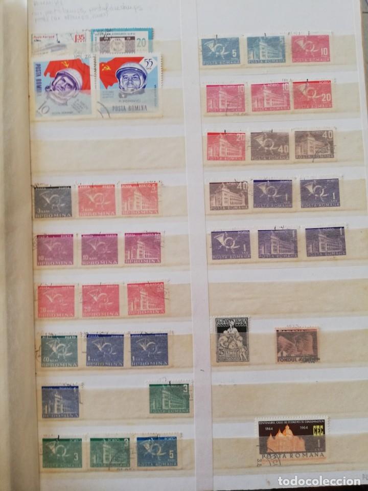 Sellos: Sellos antiguos. Gran Colección de Sellos (Más de 15000) Con todas las fotos de la colección. - Foto 212 - 174471534