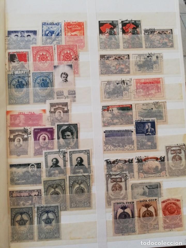 Sellos: Sellos antiguos. Gran Colección de Sellos (Más de 15000) Con todas las fotos de la colección. - Foto 214 - 174471534
