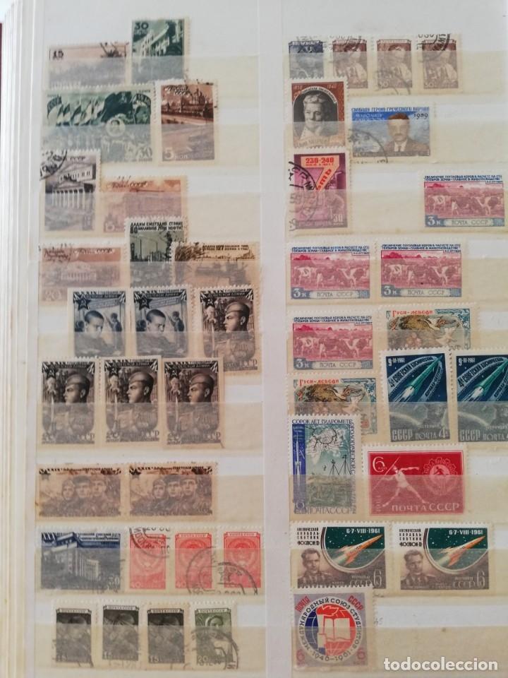 Sellos: Sellos antiguos. Gran Colección de Sellos (Más de 15000) Con todas las fotos de la colección. - Foto 215 - 174471534