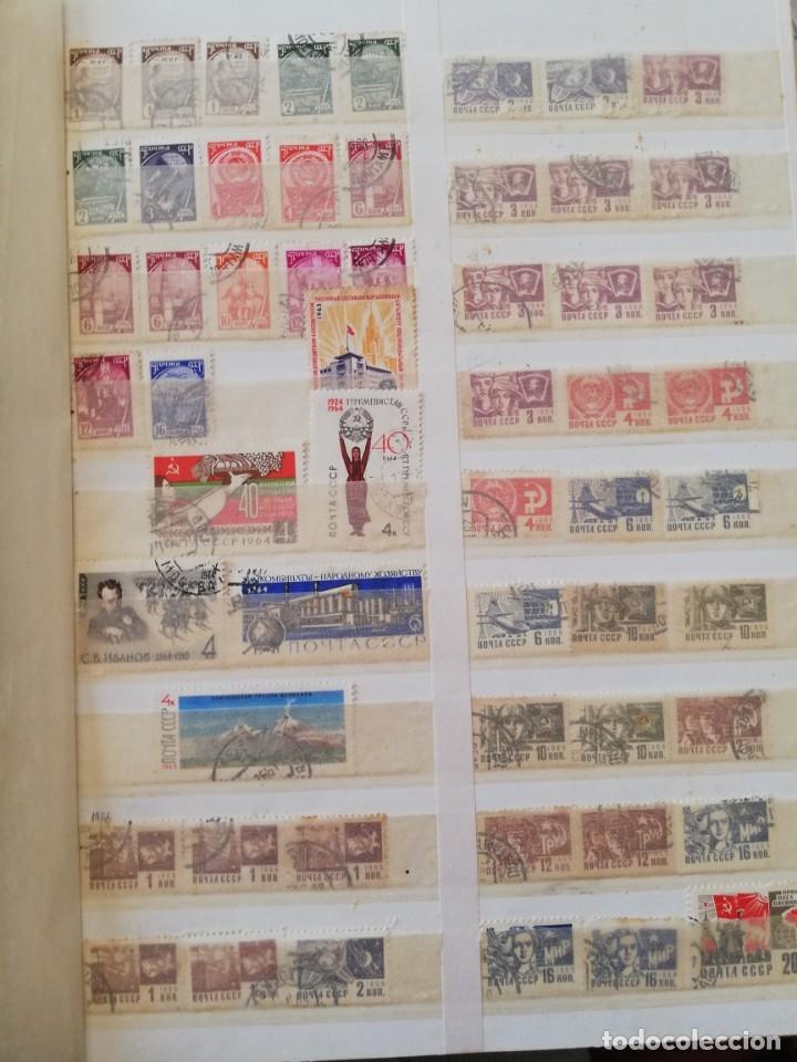 Sellos: Sellos antiguos. Gran Colección de Sellos (Más de 15000) Con todas las fotos de la colección. - Foto 216 - 174471534