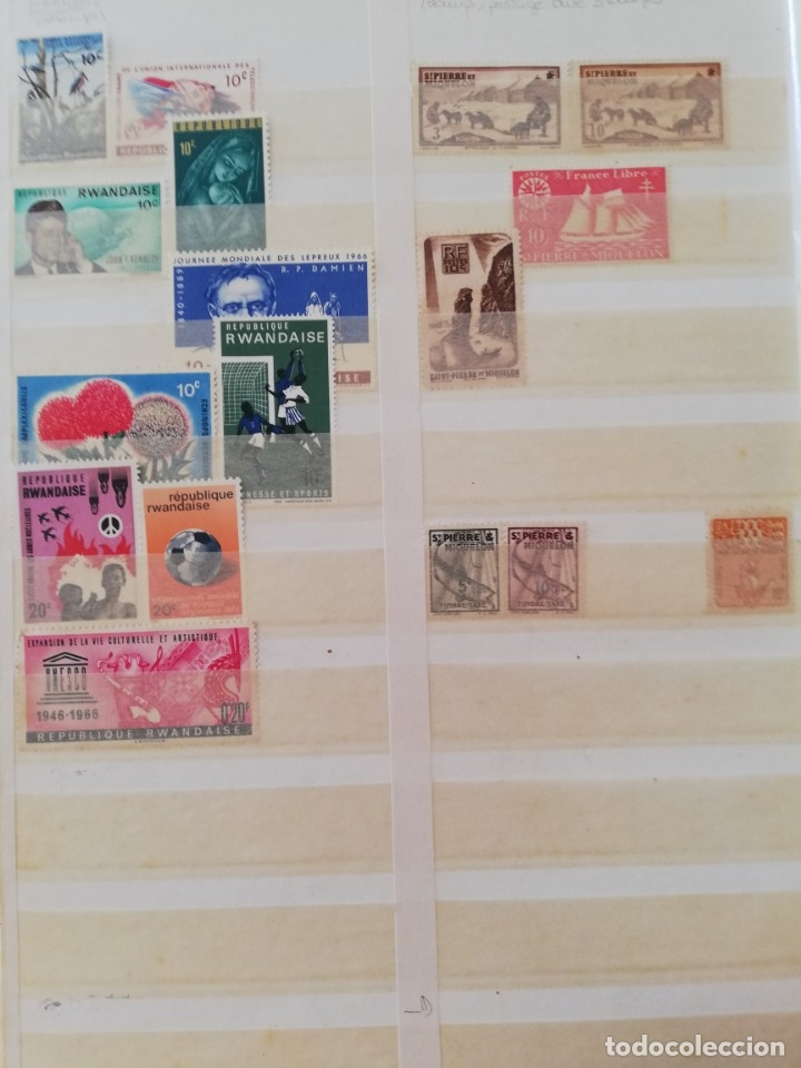 Sellos: Sellos antiguos. Gran Colección de Sellos (Más de 15000) Con todas las fotos de la colección. - Foto 219 - 174471534