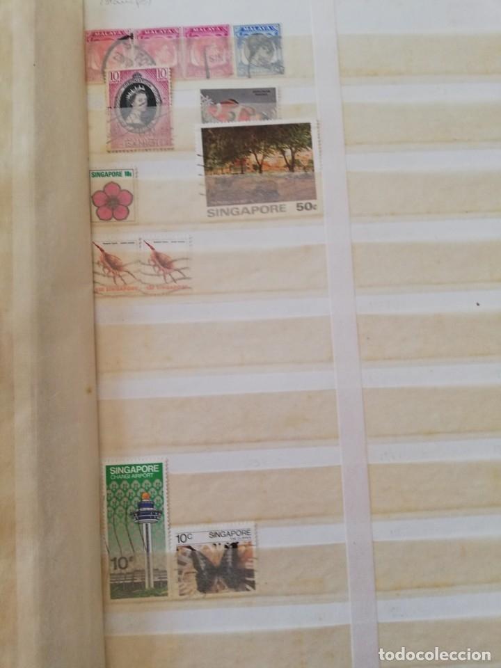 Sellos: Sellos antiguos. Gran Colección de Sellos (Más de 15000) Con todas las fotos de la colección. - Foto 220 - 174471534