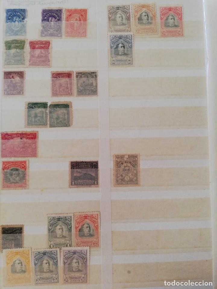 Sellos: Sellos antiguos. Gran Colección de Sellos (Más de 15000) Con todas las fotos de la colección. - Foto 221 - 174471534