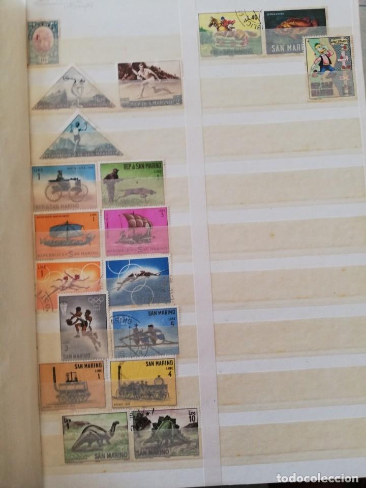 Sellos: Sellos antiguos. Gran Colección de Sellos (Más de 15000) Con todas las fotos de la colección. - Foto 222 - 174471534