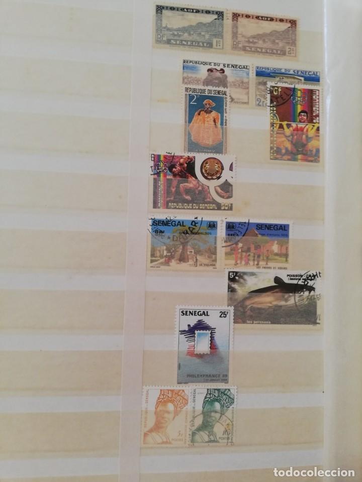 Sellos: Sellos antiguos. Gran Colección de Sellos (Más de 15000) Con todas las fotos de la colección. - Foto 223 - 174471534