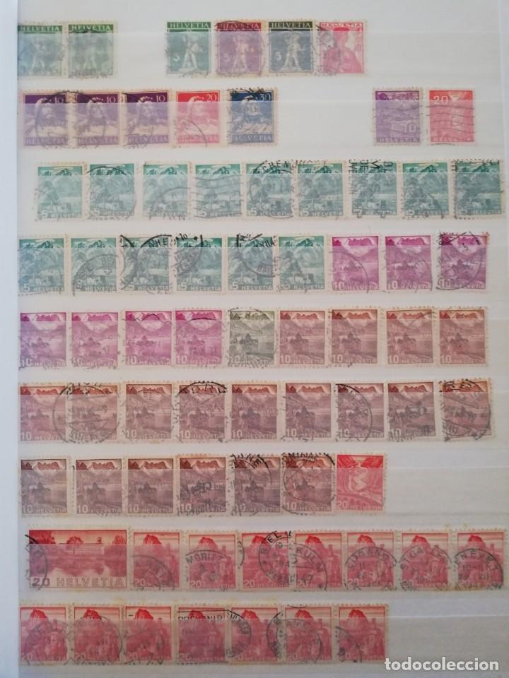 Sellos: Sellos antiguos. Gran Colección de Sellos (Más de 15000) Con todas las fotos de la colección. - Foto 227 - 174471534