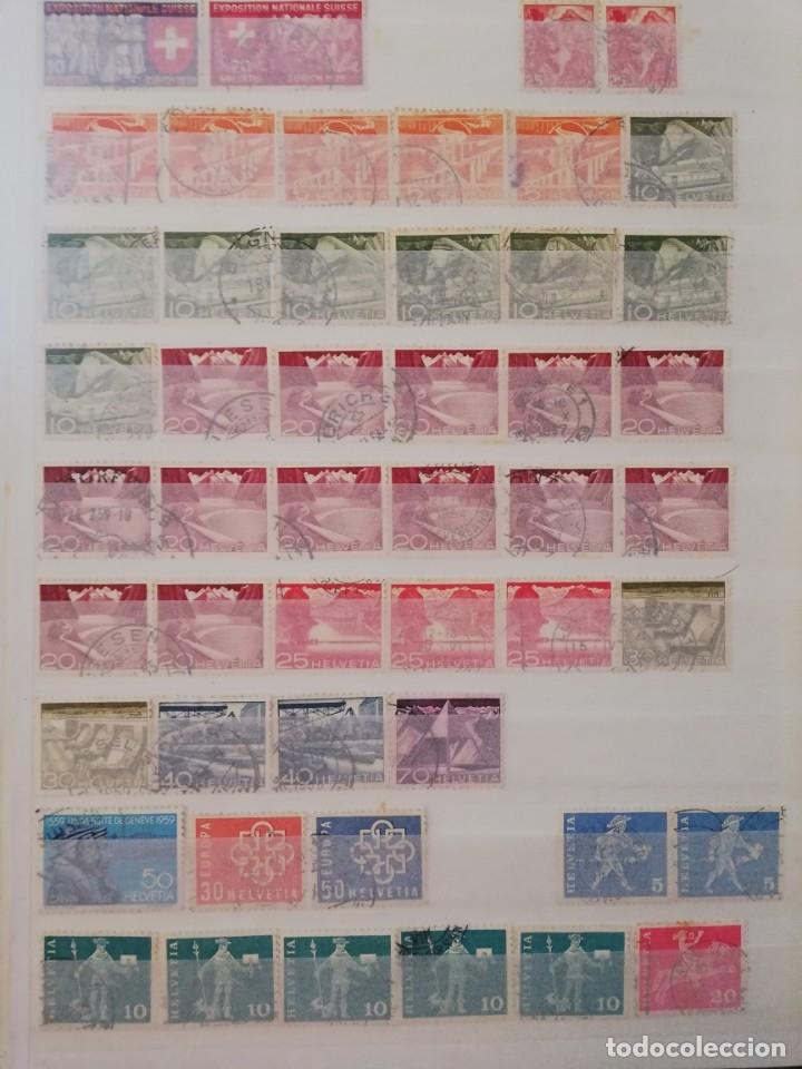 Sellos: Sellos antiguos. Gran Colección de Sellos (Más de 15000) Con todas las fotos de la colección. - Foto 228 - 174471534