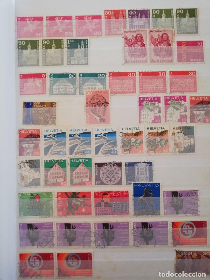 Sellos: Sellos antiguos. Gran Colección de Sellos (Más de 15000) Con todas las fotos de la colección. - Foto 229 - 174471534