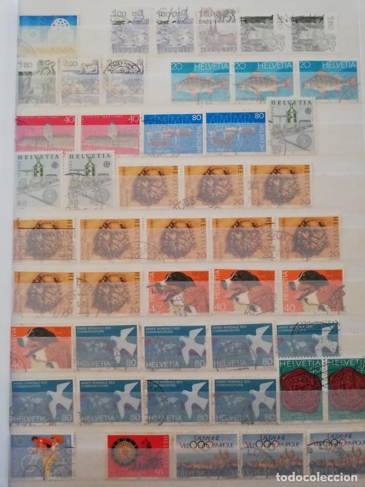Sellos: Sellos antiguos. Gran Colección de Sellos (Más de 15000) Con todas las fotos de la colección. - Foto 233 - 174471534