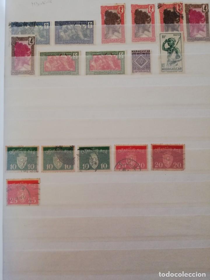 Sellos: Sellos antiguos. Gran Colección de Sellos (Más de 15000) Con todas las fotos de la colección. - Foto 241 - 174471534