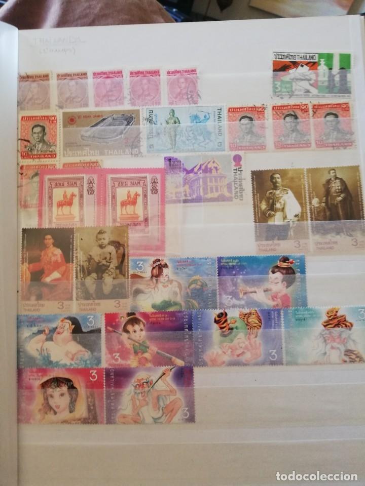 Sellos: Sellos antiguos. Gran Colección de Sellos (Más de 15000) Con todas las fotos de la colección. - Foto 243 - 174471534