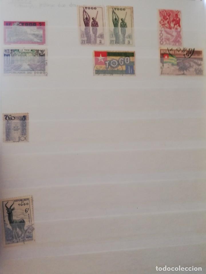 Sellos: Sellos antiguos. Gran Colección de Sellos (Más de 15000) Con todas las fotos de la colección. - Foto 244 - 174471534