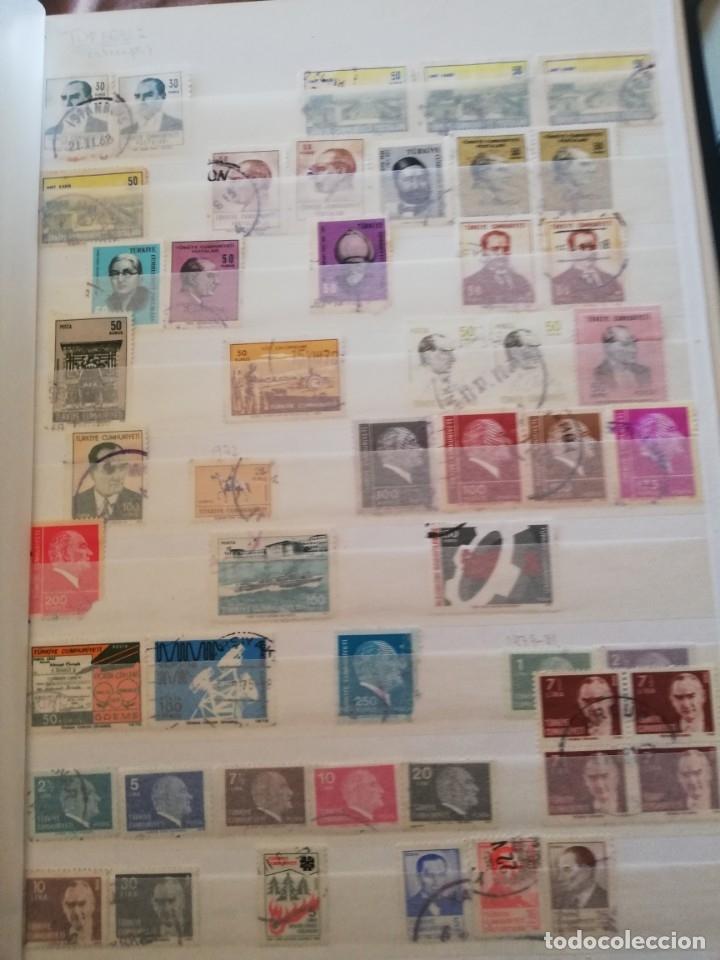 Sellos: Sellos antiguos. Gran Colección de Sellos (Más de 15000) Con todas las fotos de la colección. - Foto 247 - 174471534
