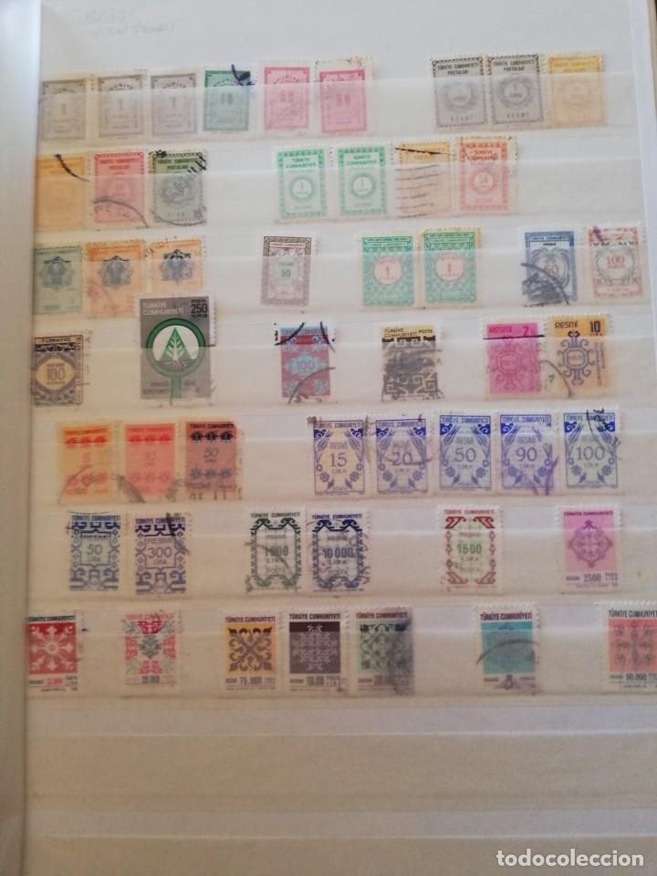 Sellos: Sellos antiguos. Gran Colección de Sellos (Más de 15000) Con todas las fotos de la colección. - Foto 249 - 174471534