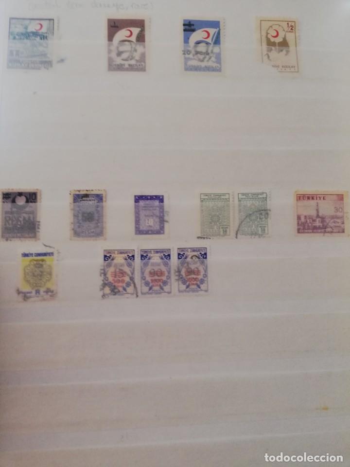 Sellos: Sellos antiguos. Gran Colección de Sellos (Más de 15000) Con todas las fotos de la colección. - Foto 250 - 174471534